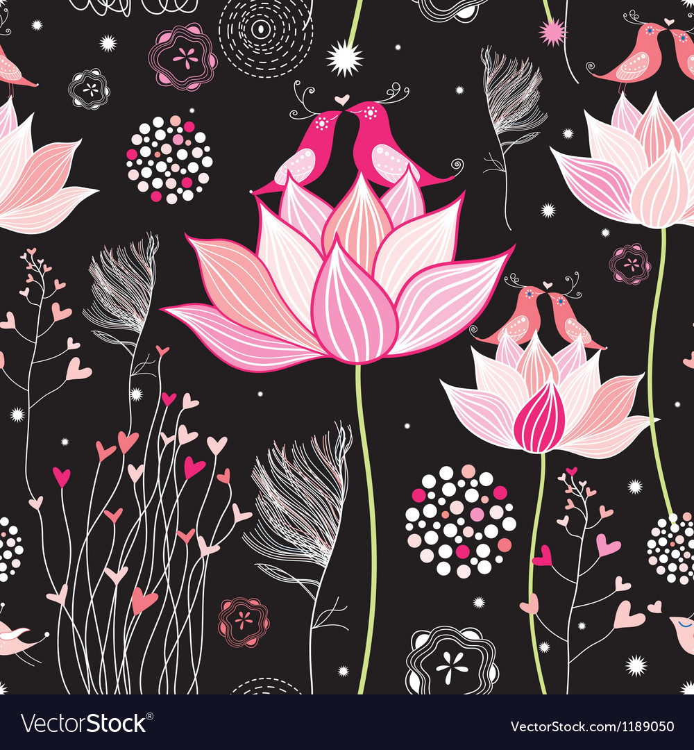 Beautiful designs of flowers and birds royalty free vector beautiful designs of flowers and birds vector image izmirmasajfo