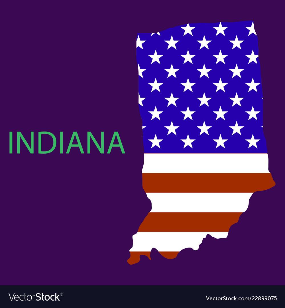 Indiana state of america with map flag print on on mississippi map usa, oregon map usa, yale map usa, united states political map usa, montana map usa, show map of indiana usa, evansville map usa, indiana city usa, minnesota map usa, new mexico map usa, kentucky map usa, indiana on map, tulsa map usa, akron map usa, virginia map usa, oklahoma map usa, iowa map usa, columbia map usa, indiana road map of usa, michigan map usa,