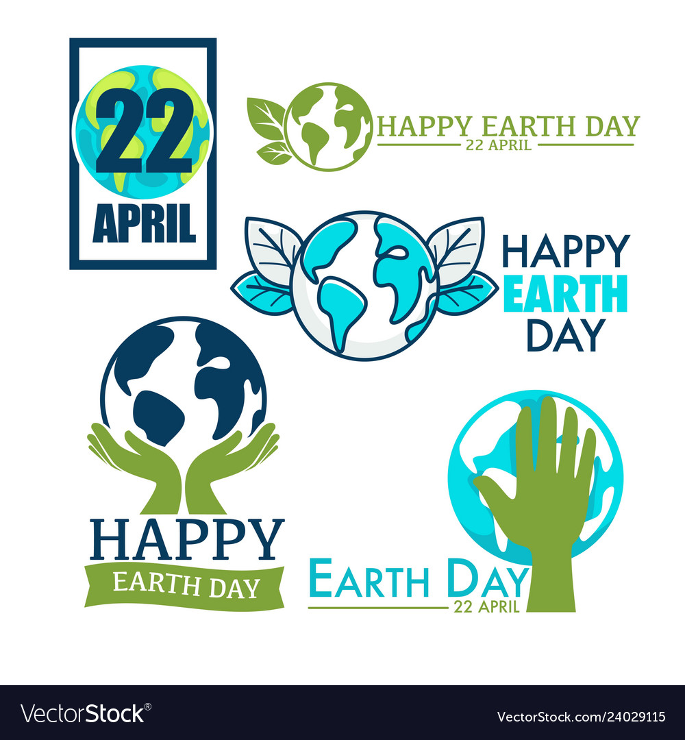 Ecology and environment protection earth day
