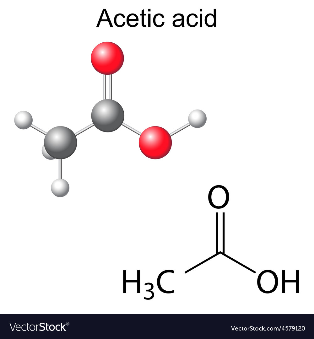 Acetic acid: chemical formula, properties and application 26