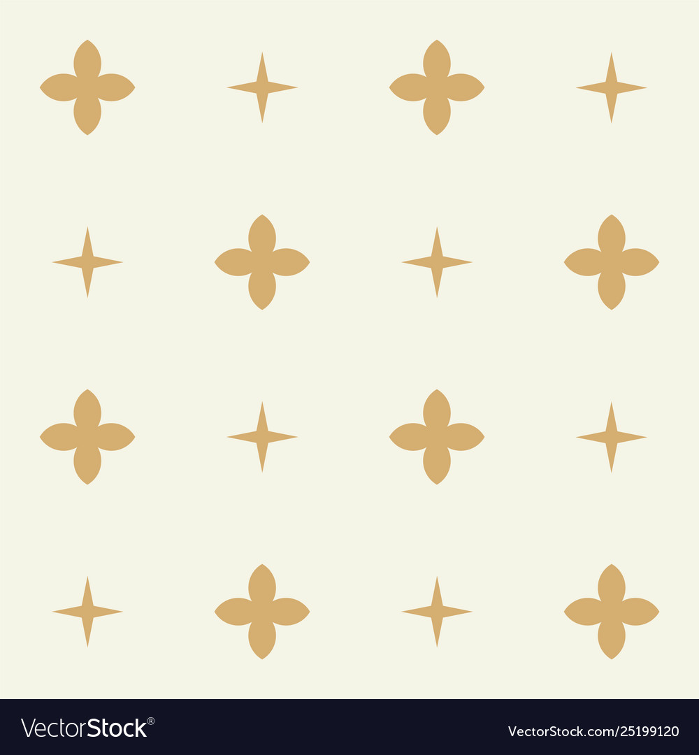 Seamless geometric minimalistic patterns for