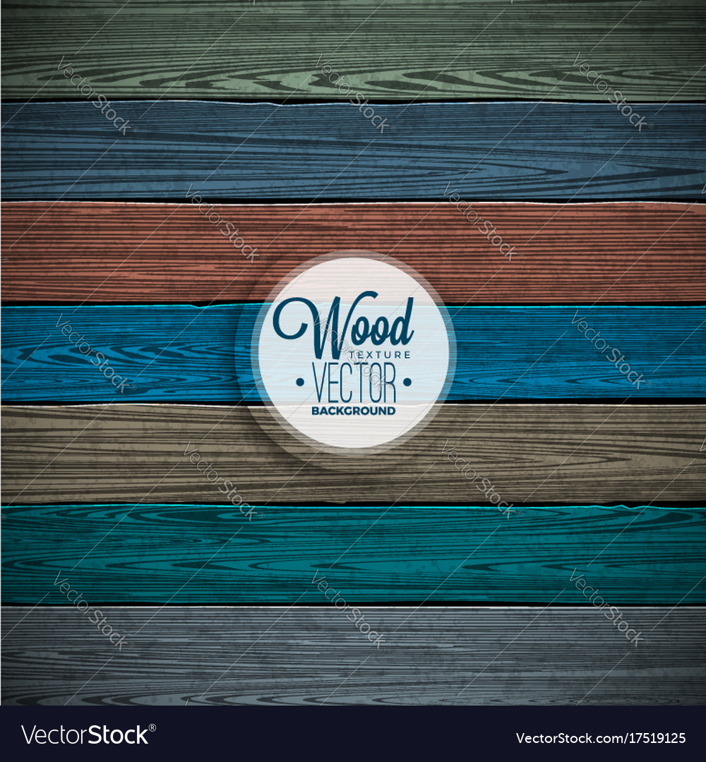Color painted wood texture background