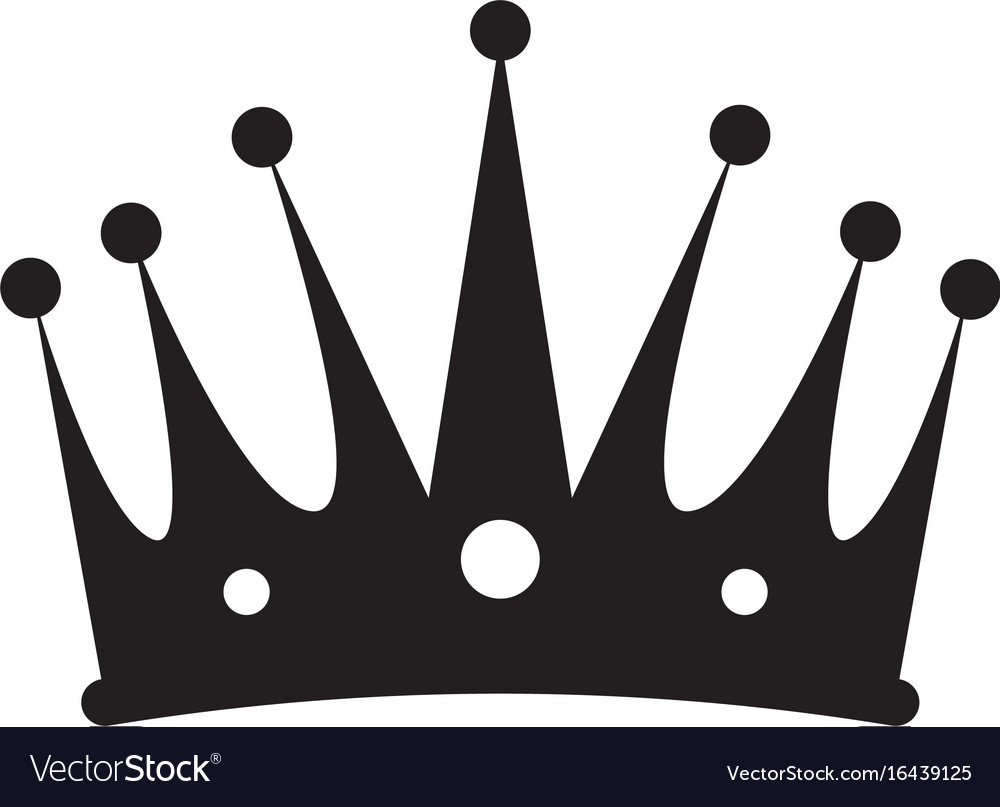 European crown silhouette vector Download thousands of free vectors on Freepik the finder with more than 3 millions free graphic resources