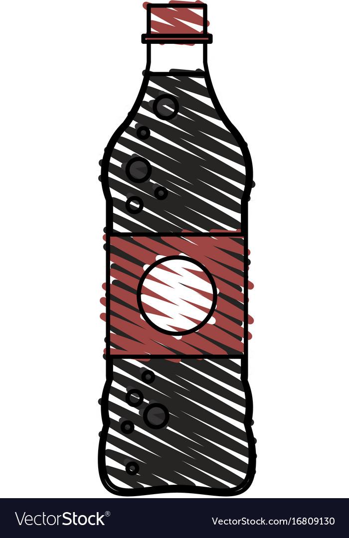 Icon image vine vector image