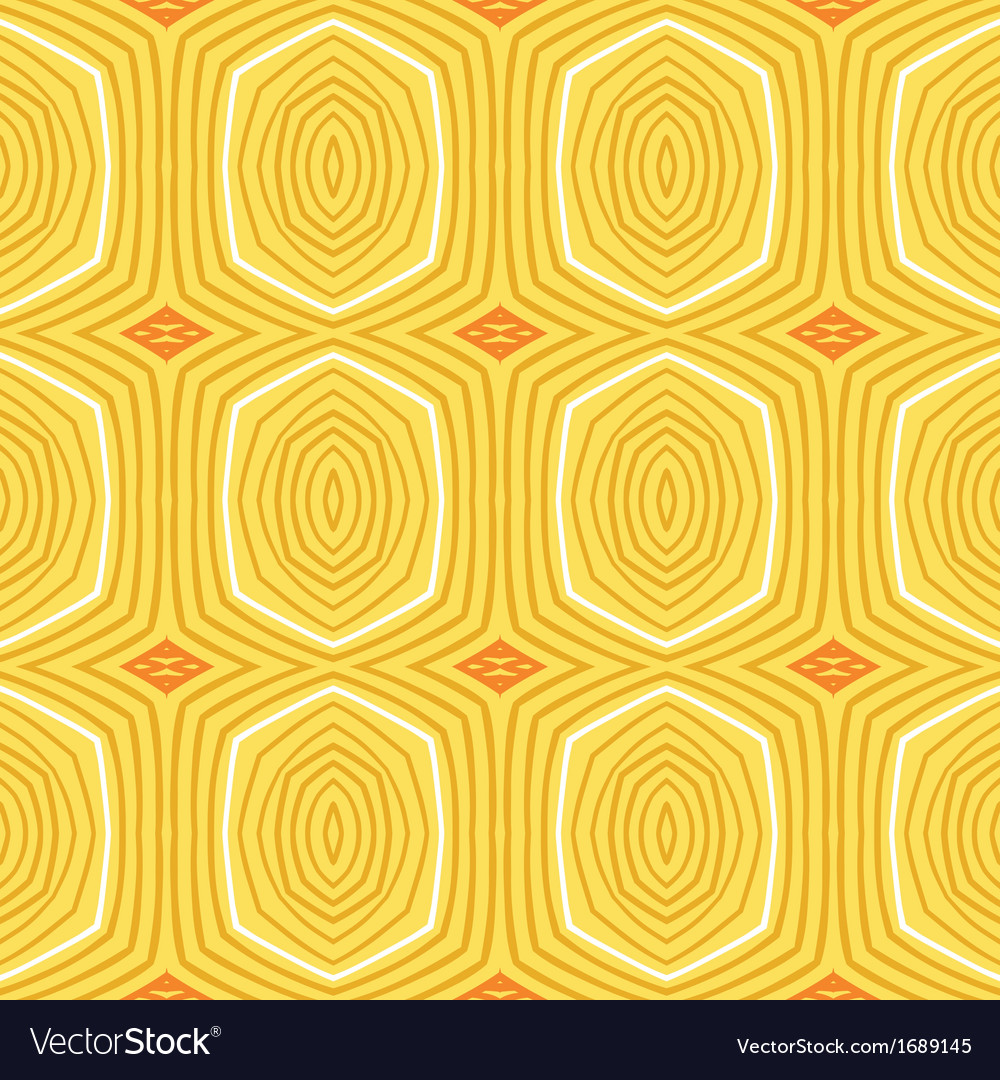 Vintage Pattern Fifties Wallpaper