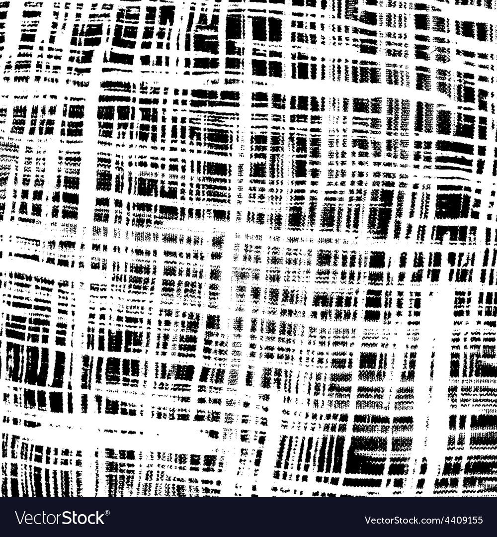 Grunge Thread Texture Overlay
