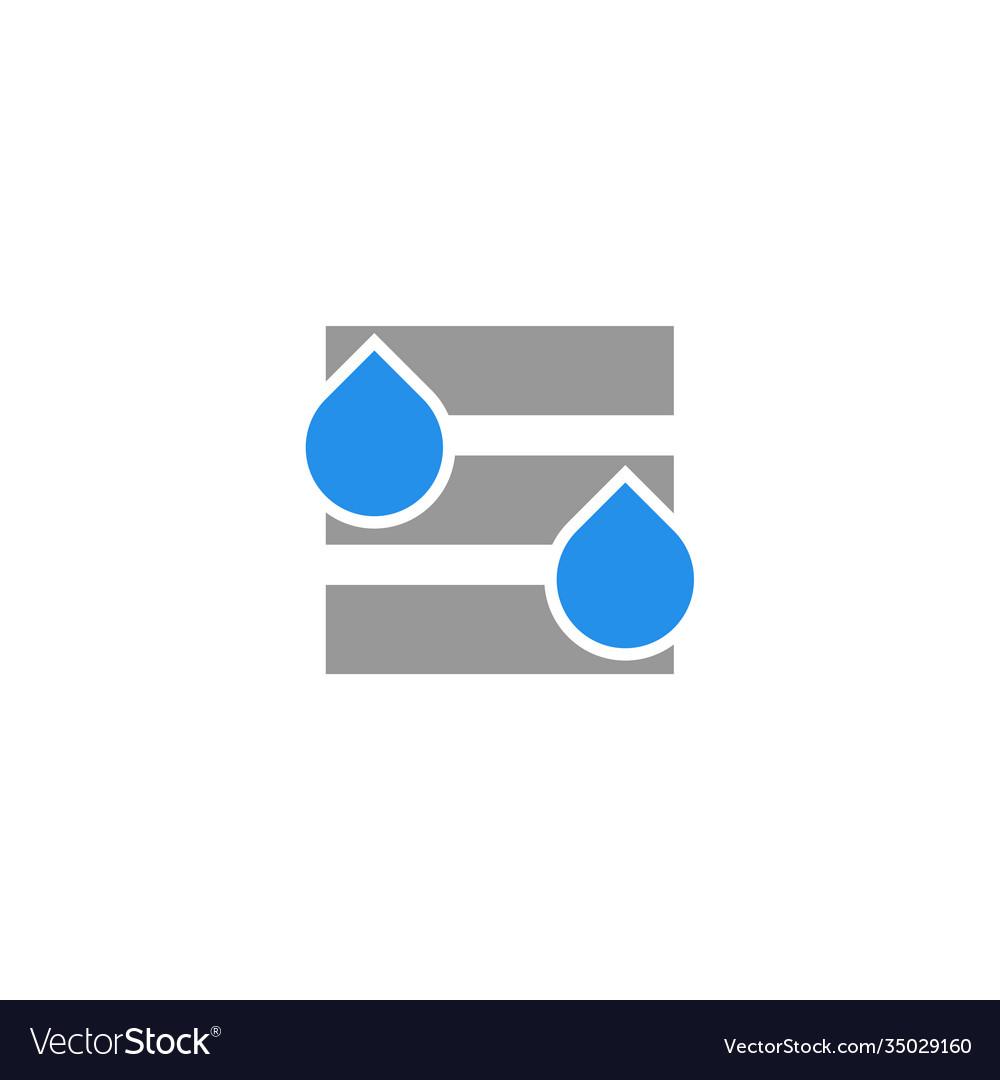 Concrete lab water modern technology
