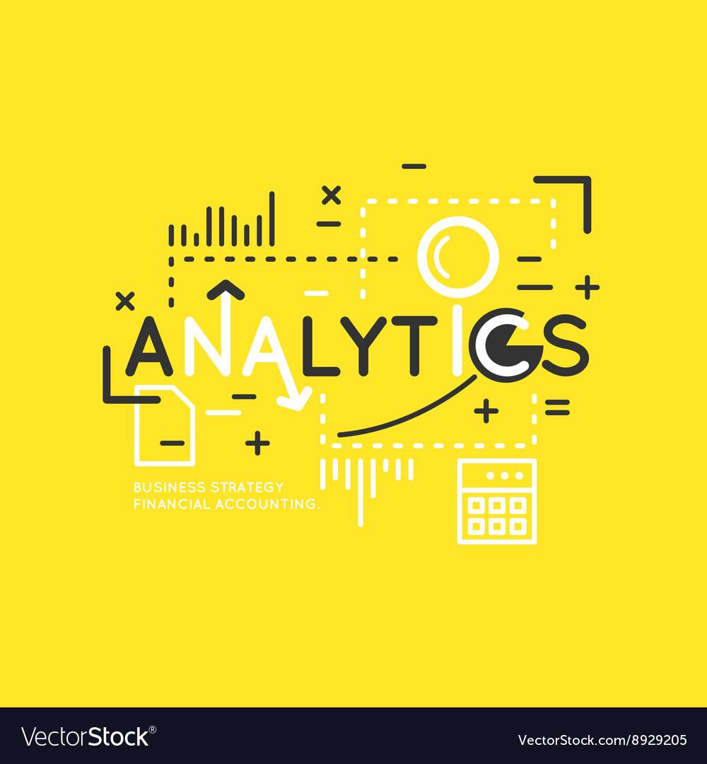 Analytics and statistics