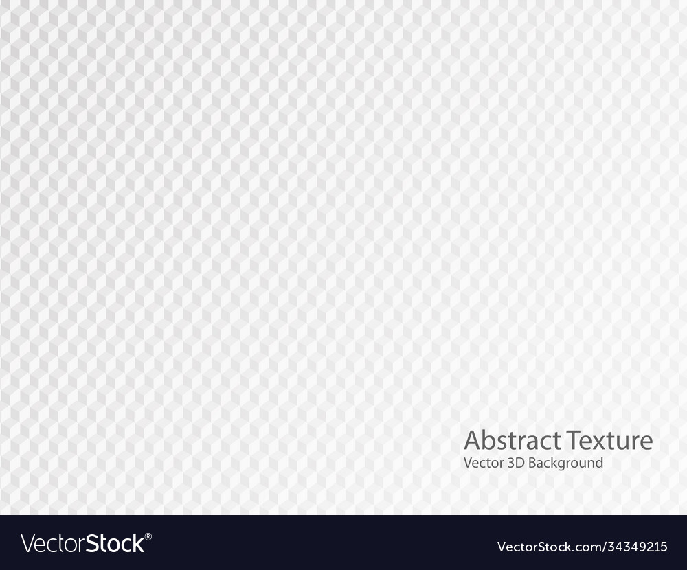 Abstract white texture background 3d design