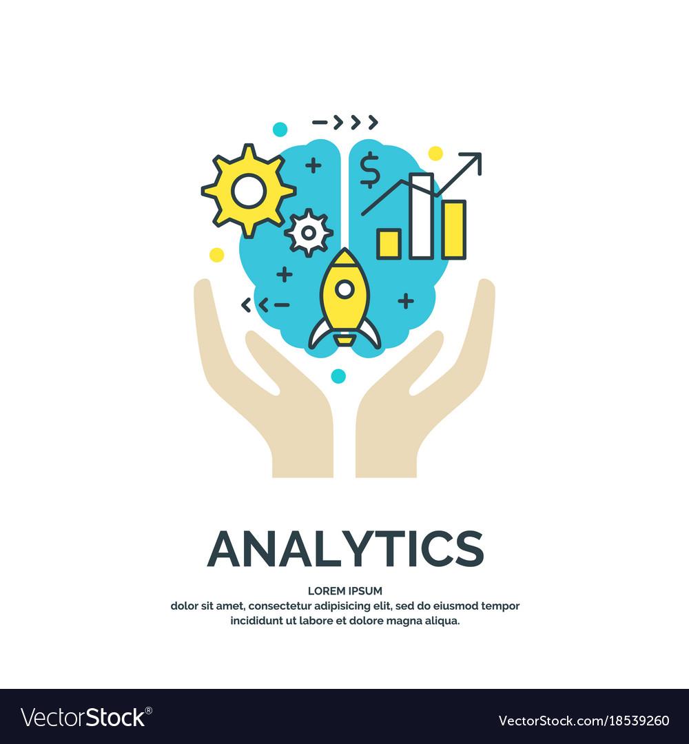 Business analytics and