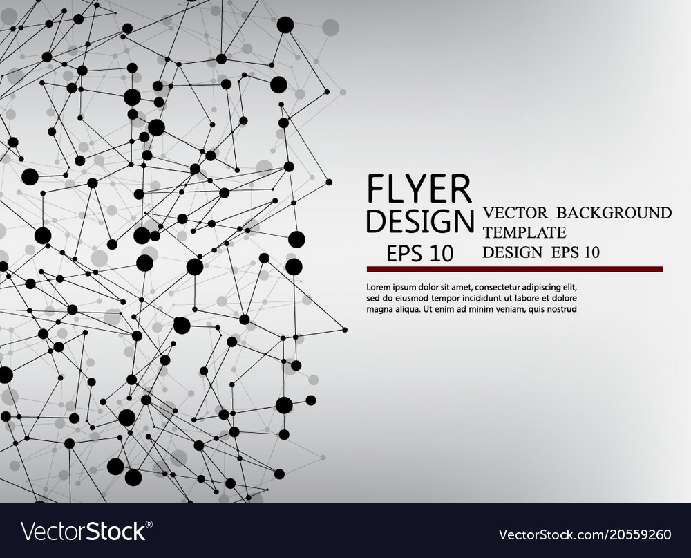 web line pattern Royalty Free Vector