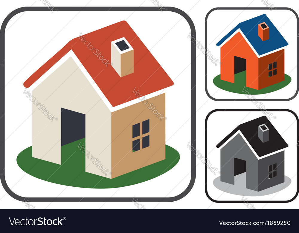Home symbols