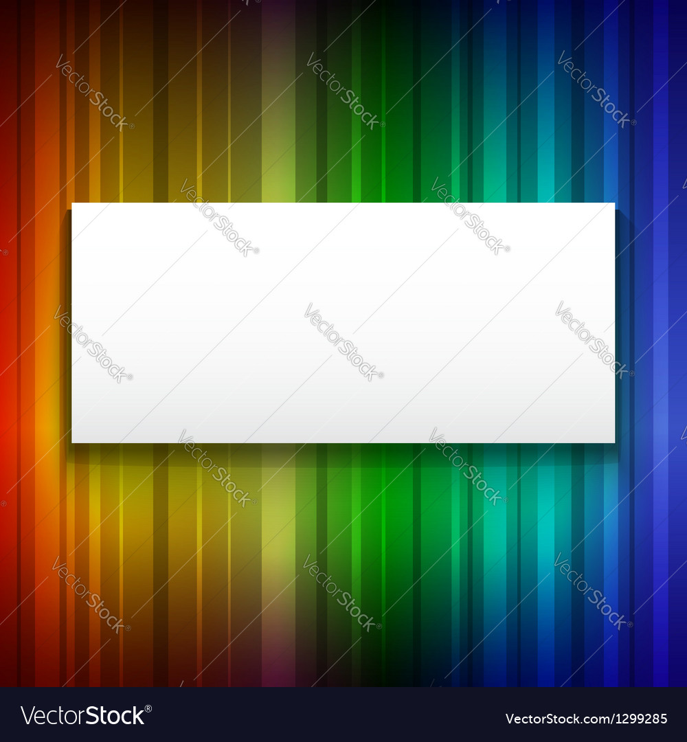 Abstract background for you busines presentations vector image