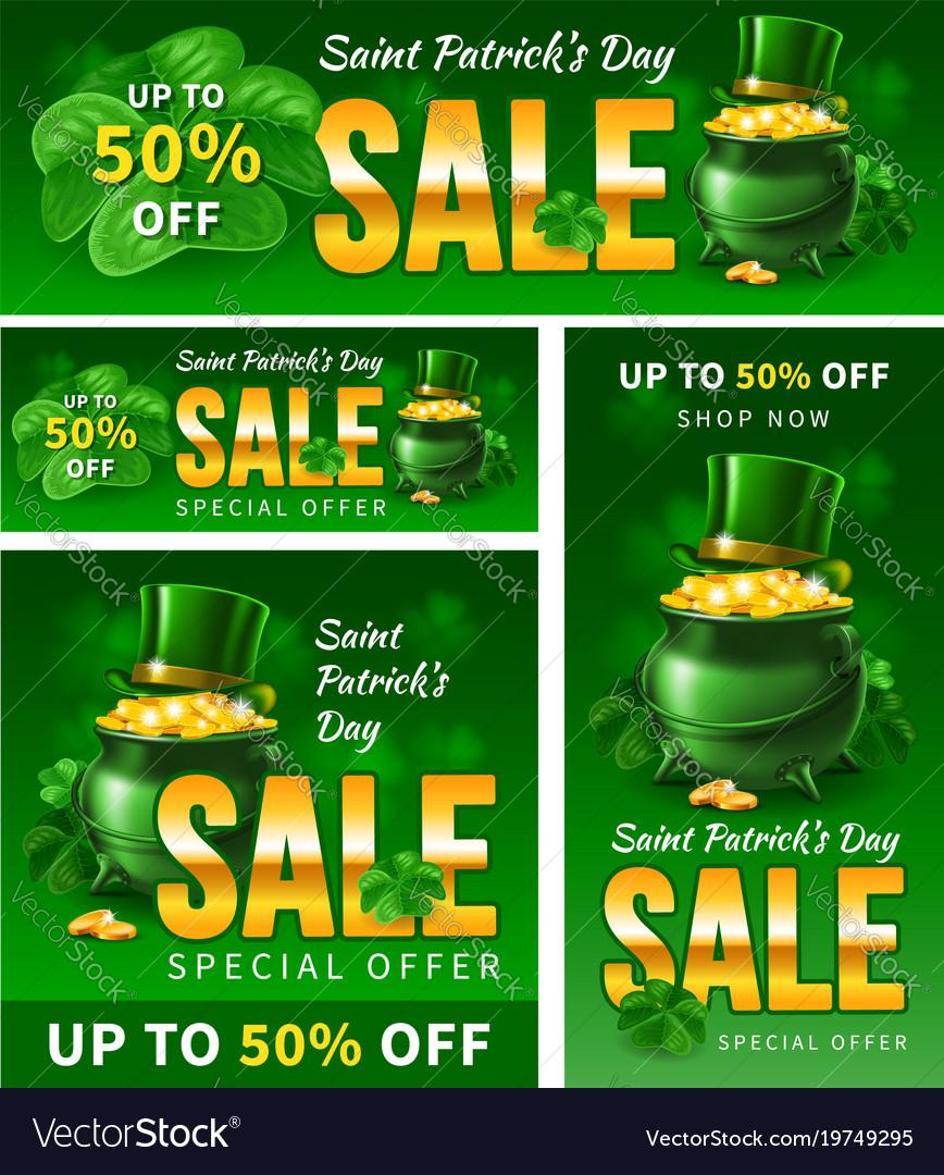 Saint patricks day sale