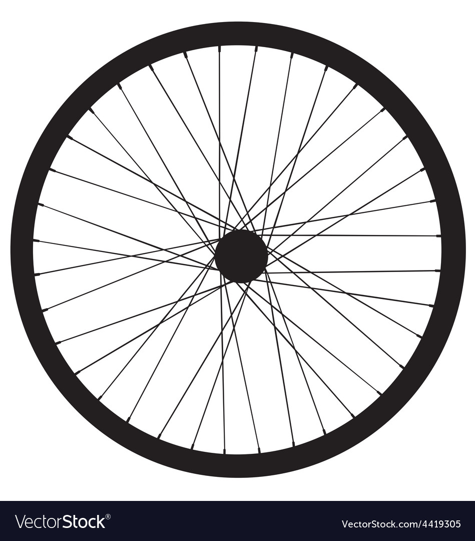 Bicycle wheel images galleries with a for Making bicycle wheels