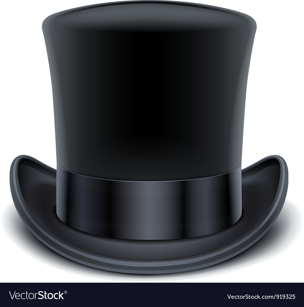 1e88289b4 Black top hat