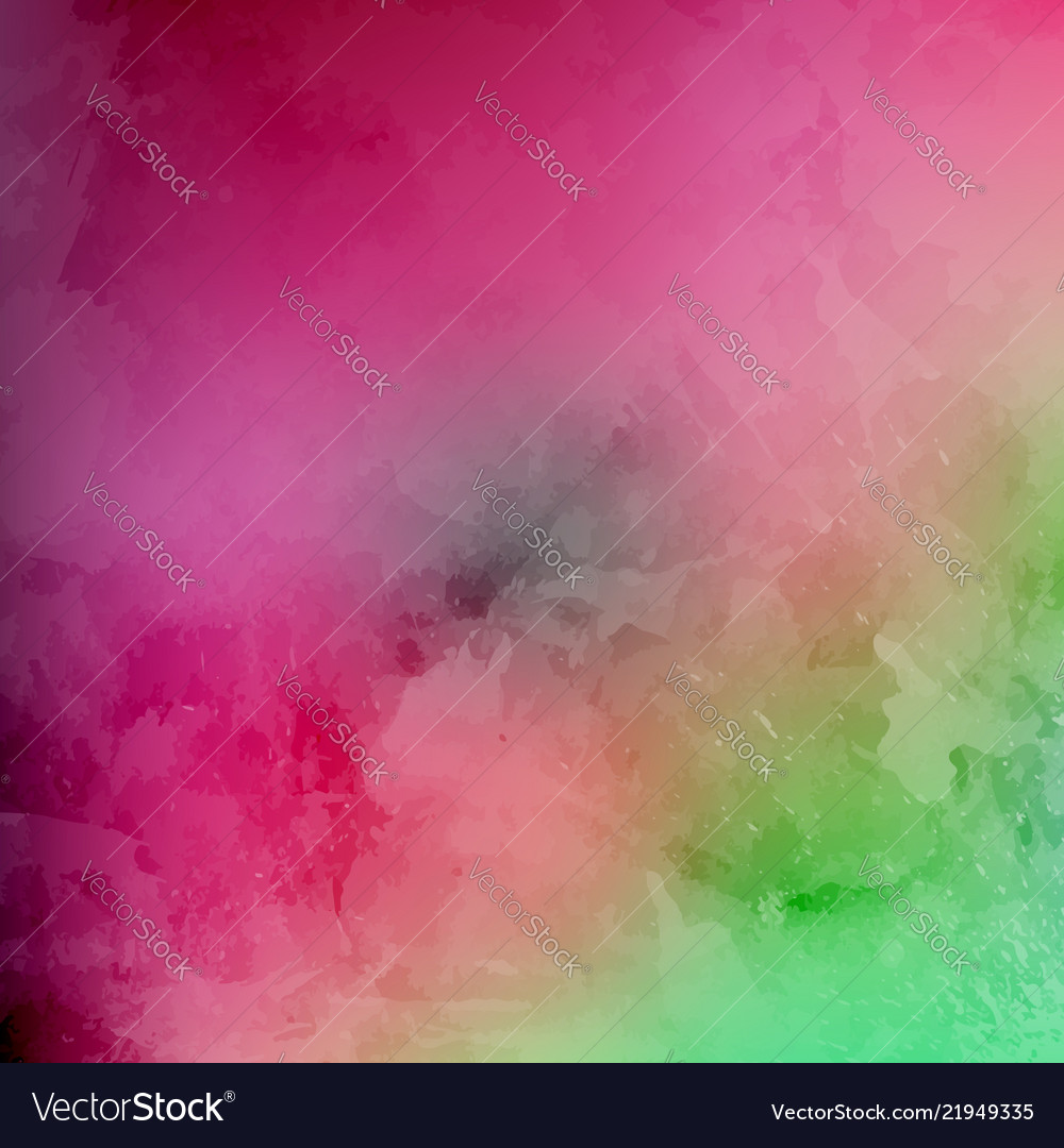 Abstract watercolor background grunge texture