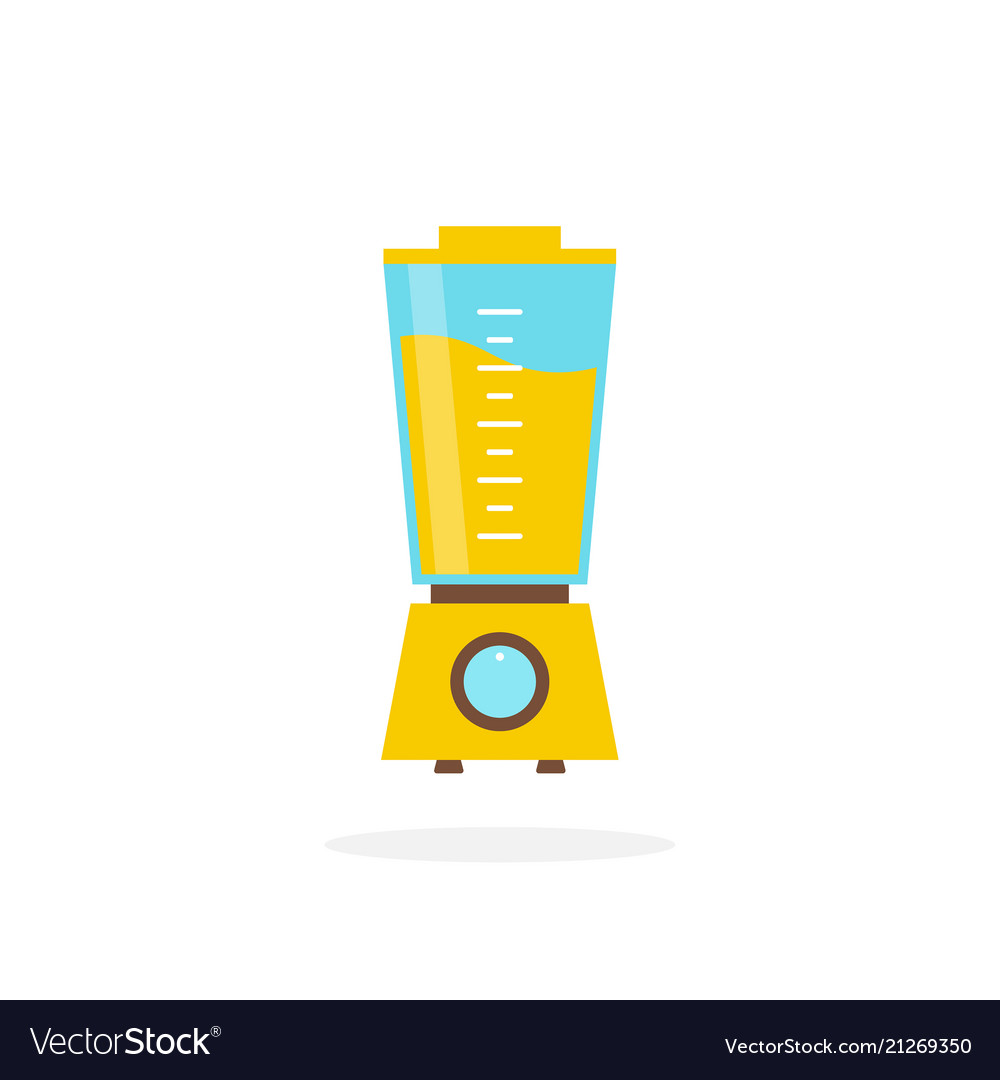 Electric kitchen appliance blender