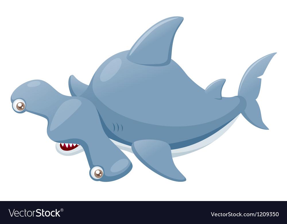 Hammer shark