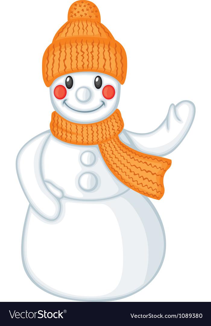 Снеговик без носа картинки
