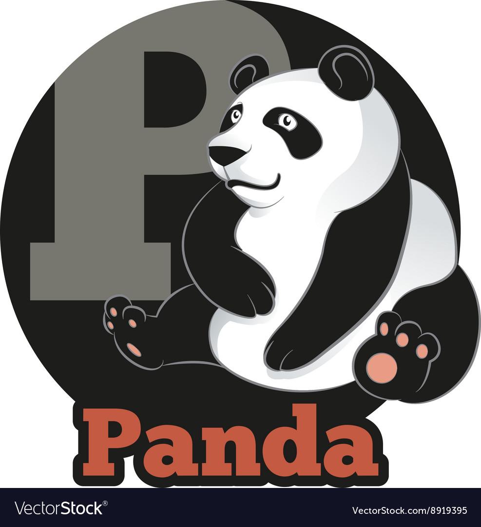ABC Cartoon Panda