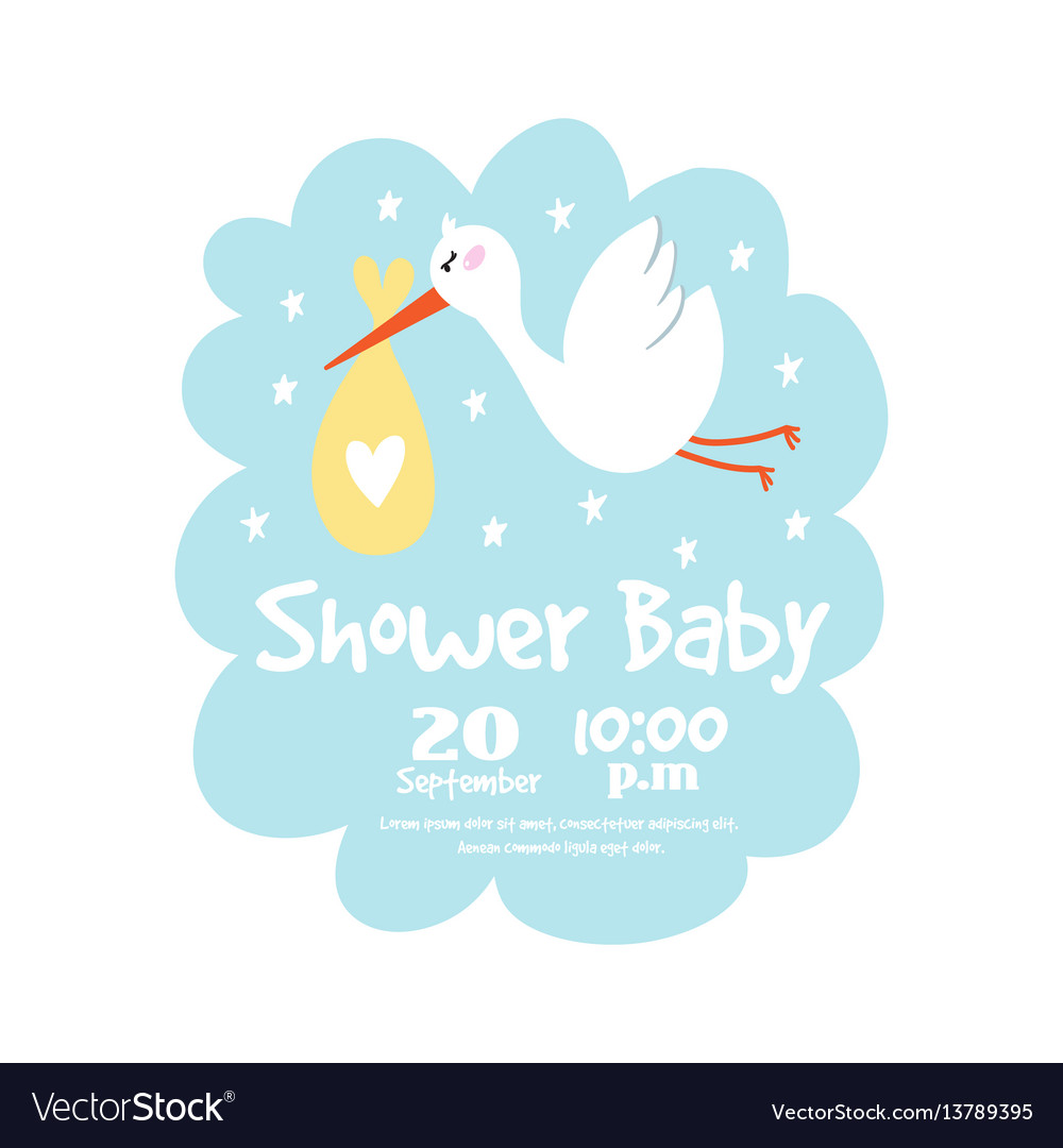 Baby shower badge happy mothers day insignias