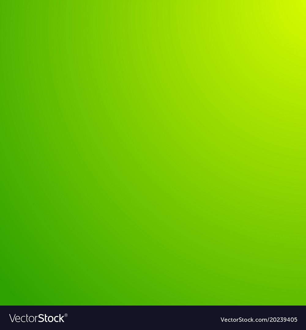 Abstract colored gradient background - blurred
