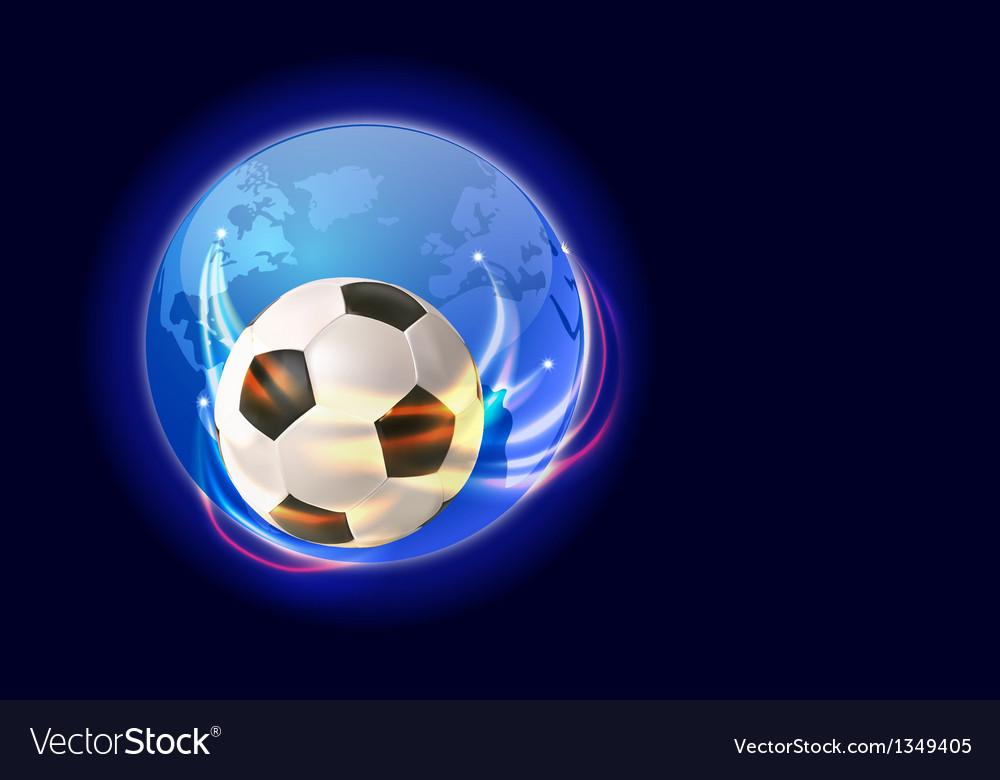 Soccer world 1