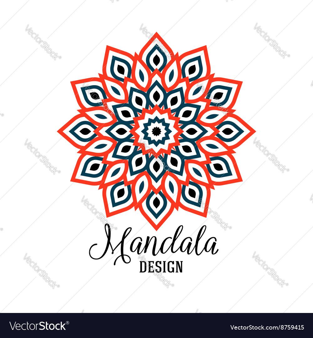 Madala ornament