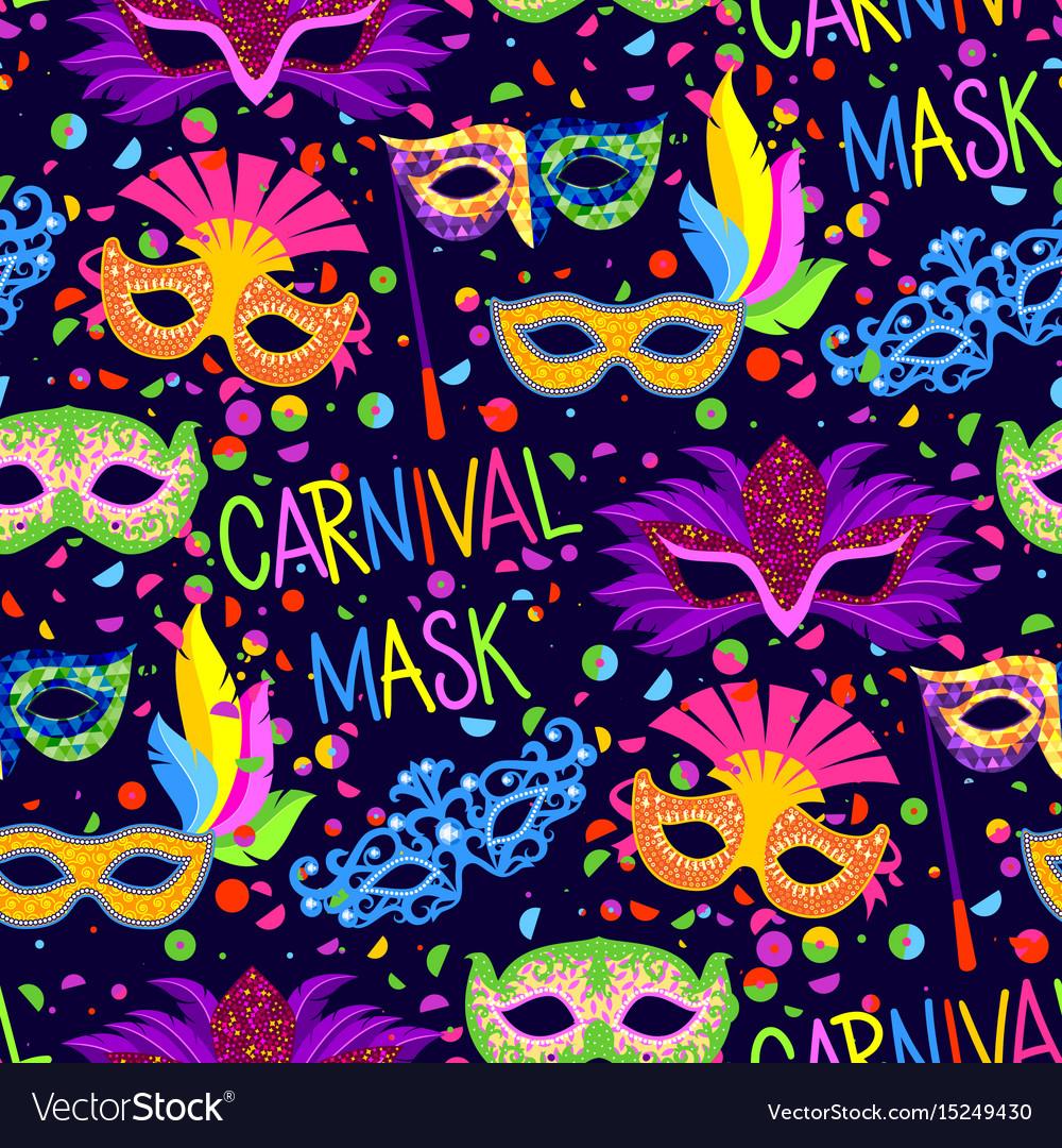 Authentic handmade venetian carnival face mask