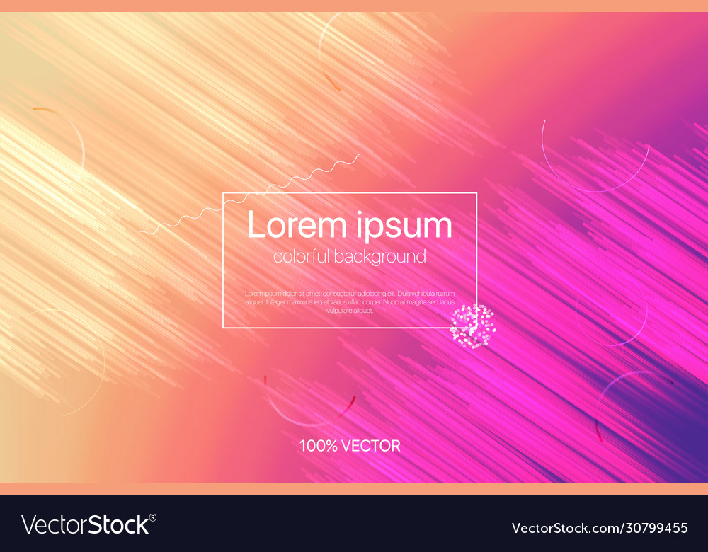 Abstract background graphic design element