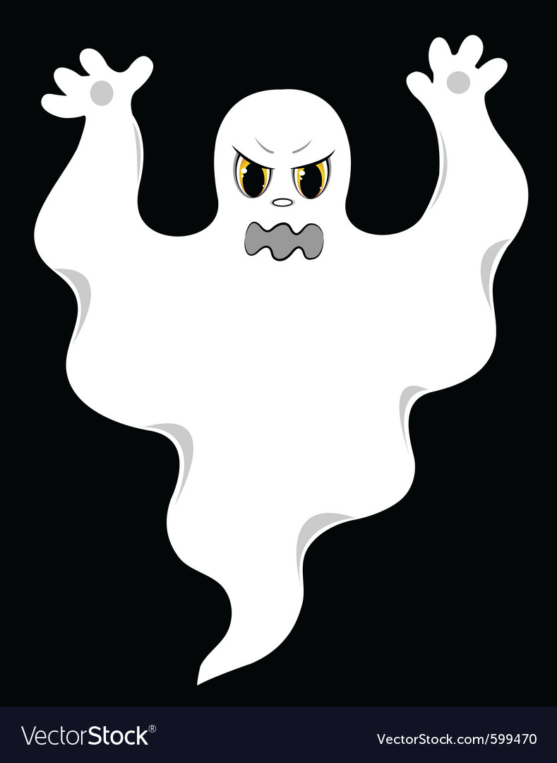 evil cartoon ghost - HD789×1080