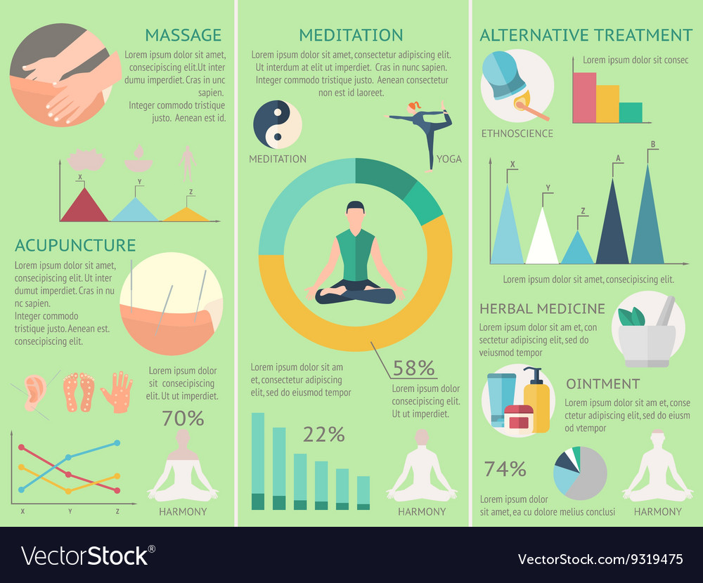 acupuncture-infographics-set-vector-9319