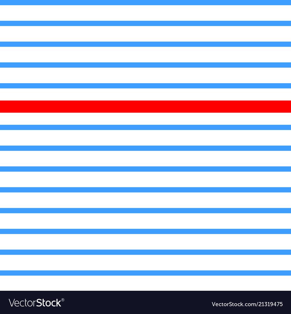 Seamless retro texture blue line retro