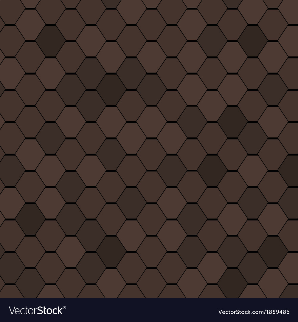 Clay Roof Tiles Seamless Texture