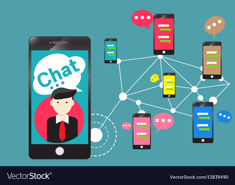 Free mobile chat room