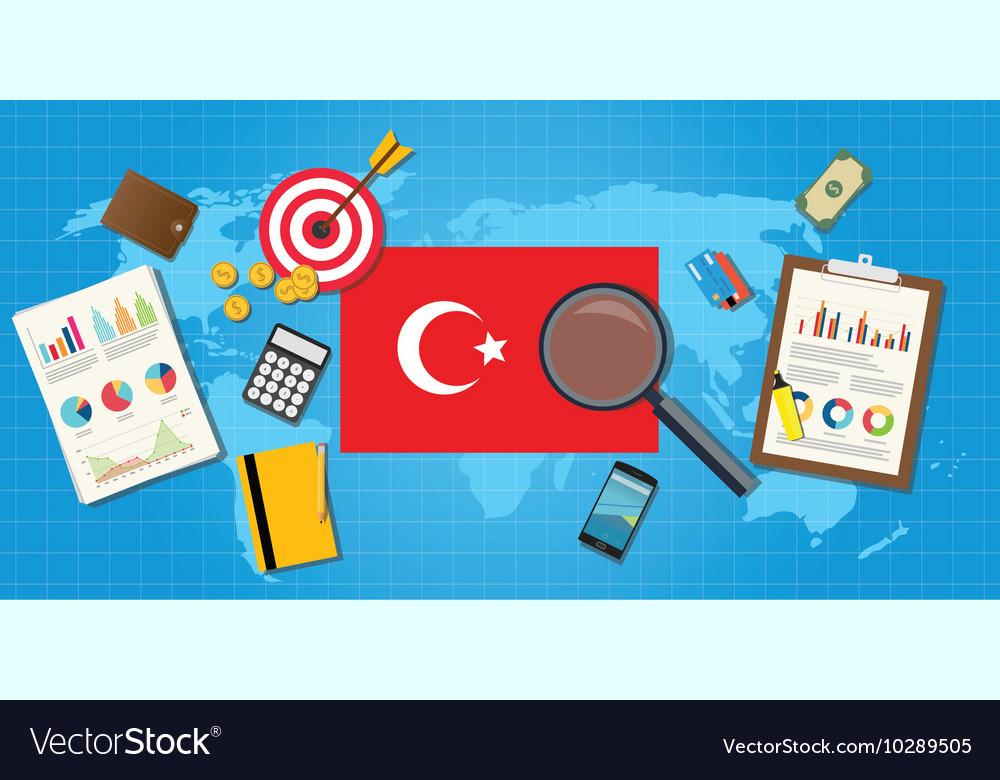 Turkey europe economy economic condition country