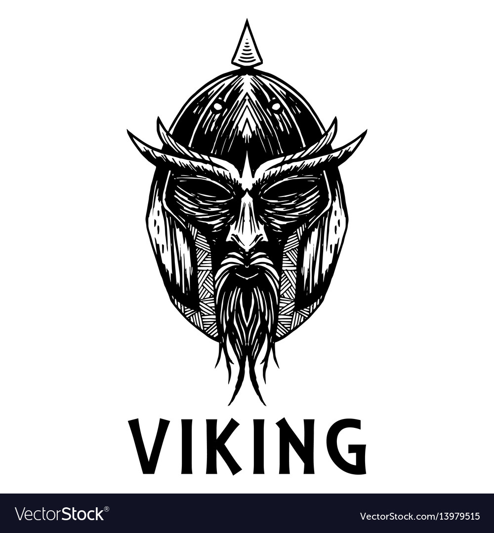 Viking Thor Vector Images 81