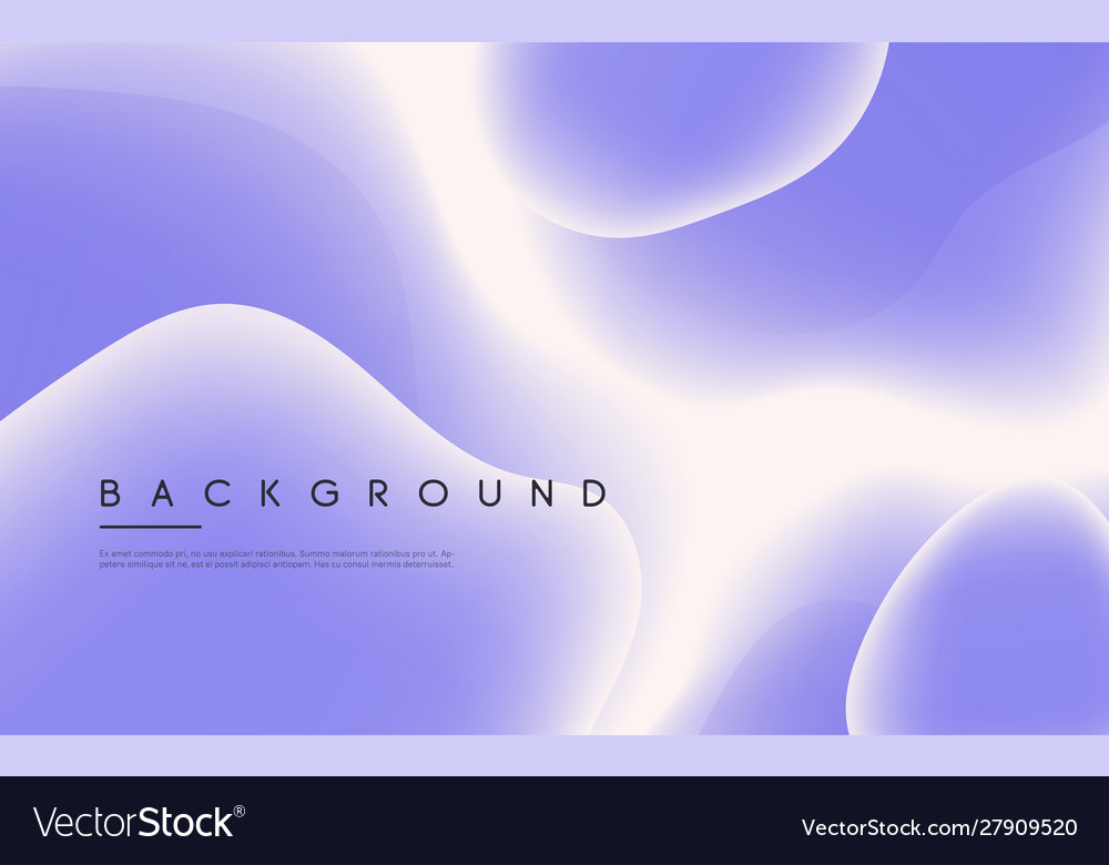 Abstract minimalist background with glowing