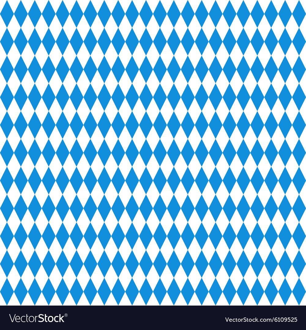 Oktoberfest checkered background