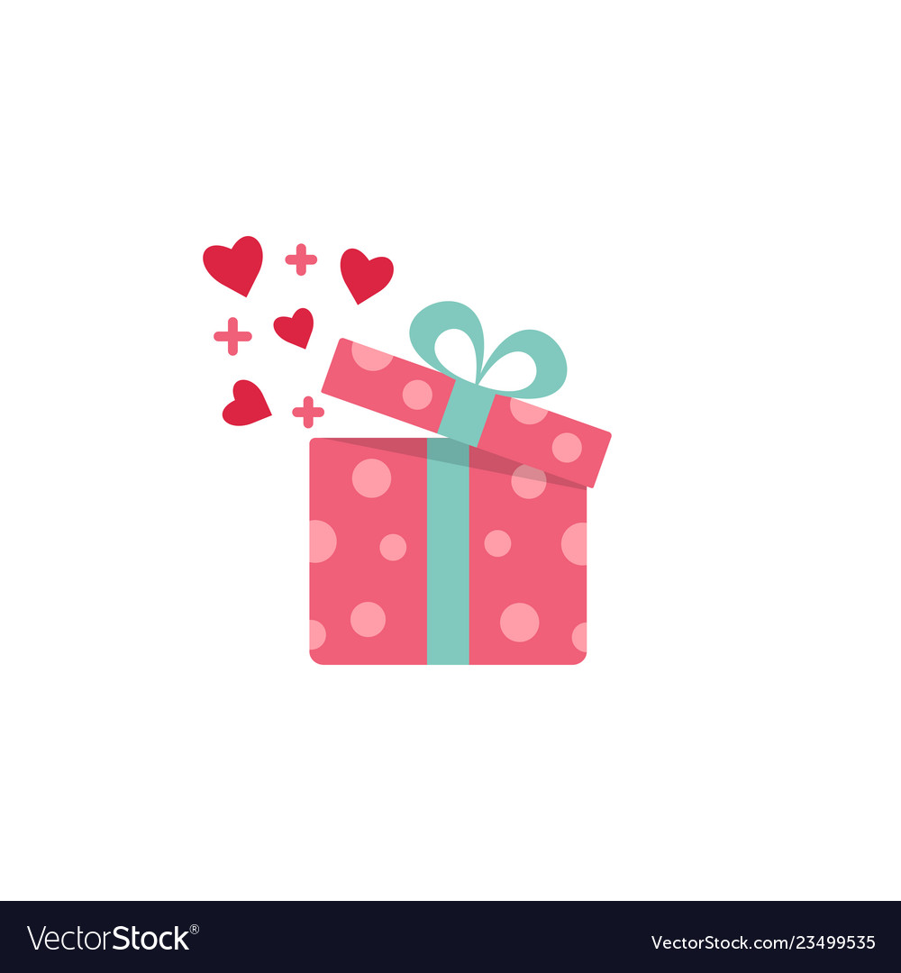 Gift card Box Clip art - Vector open gift boxes painted png download -  1233*1262 - Free Transparent Gift png Download. - Clip Art Library