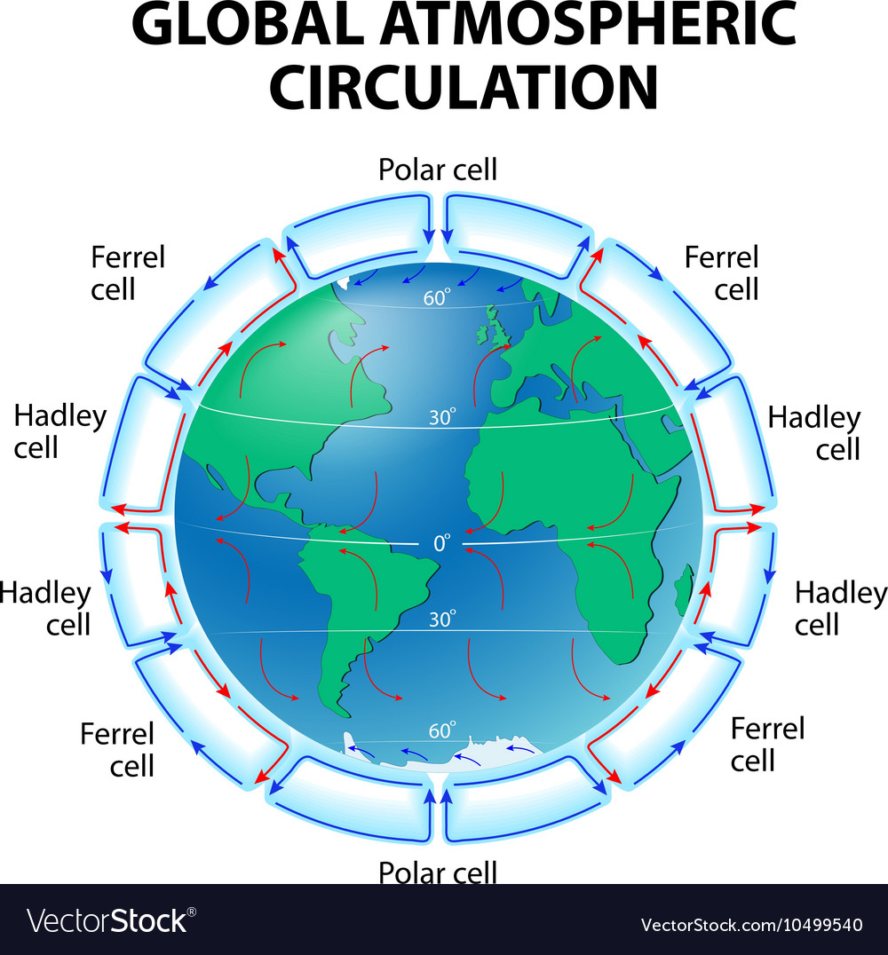 Atmospheric Circulation Pdf