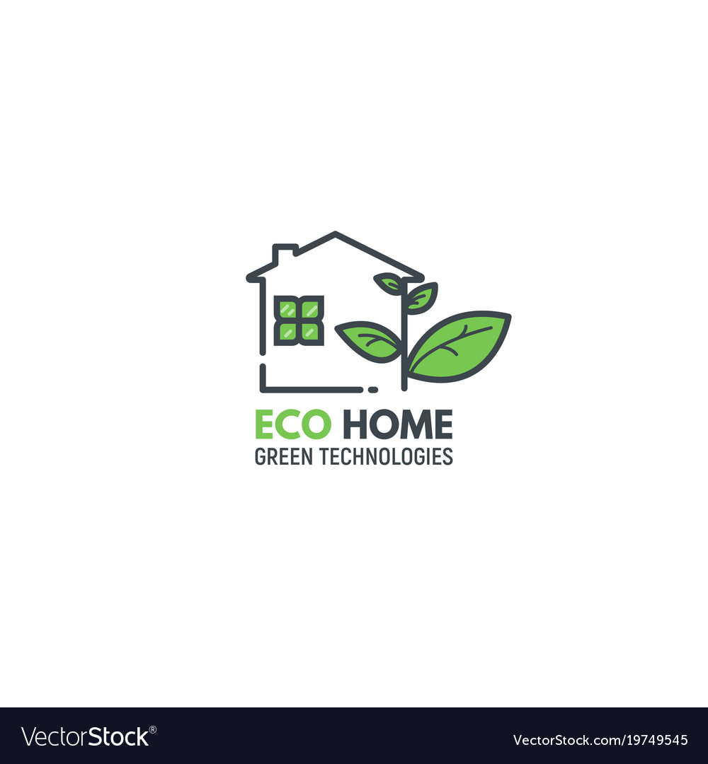 Eco green home