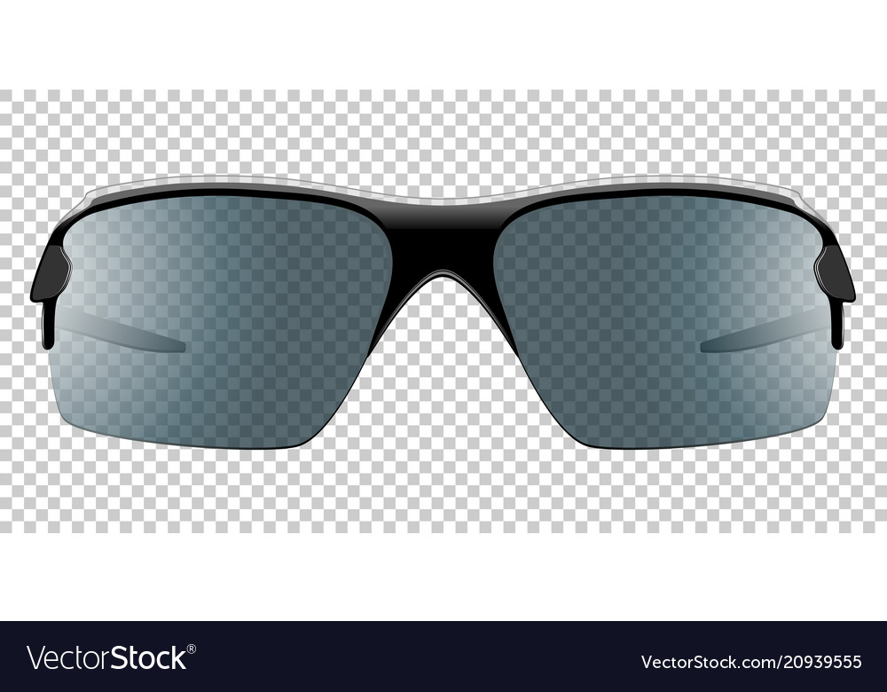 Sun glasses realistic