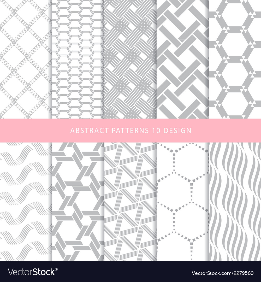 Abstract Patterns Background For Web