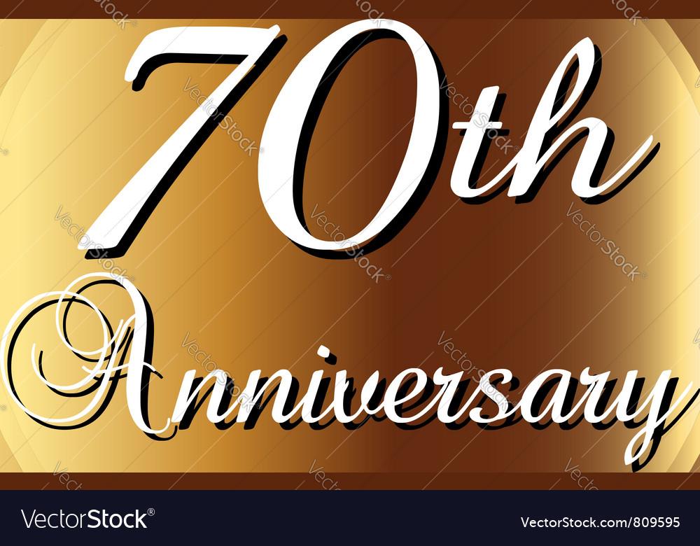 70th-anniversary