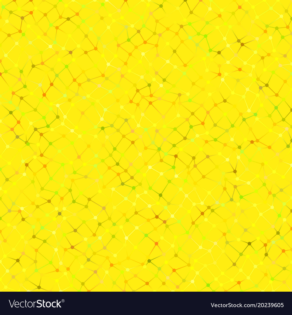 Colorful abstract irregular rectangle grid