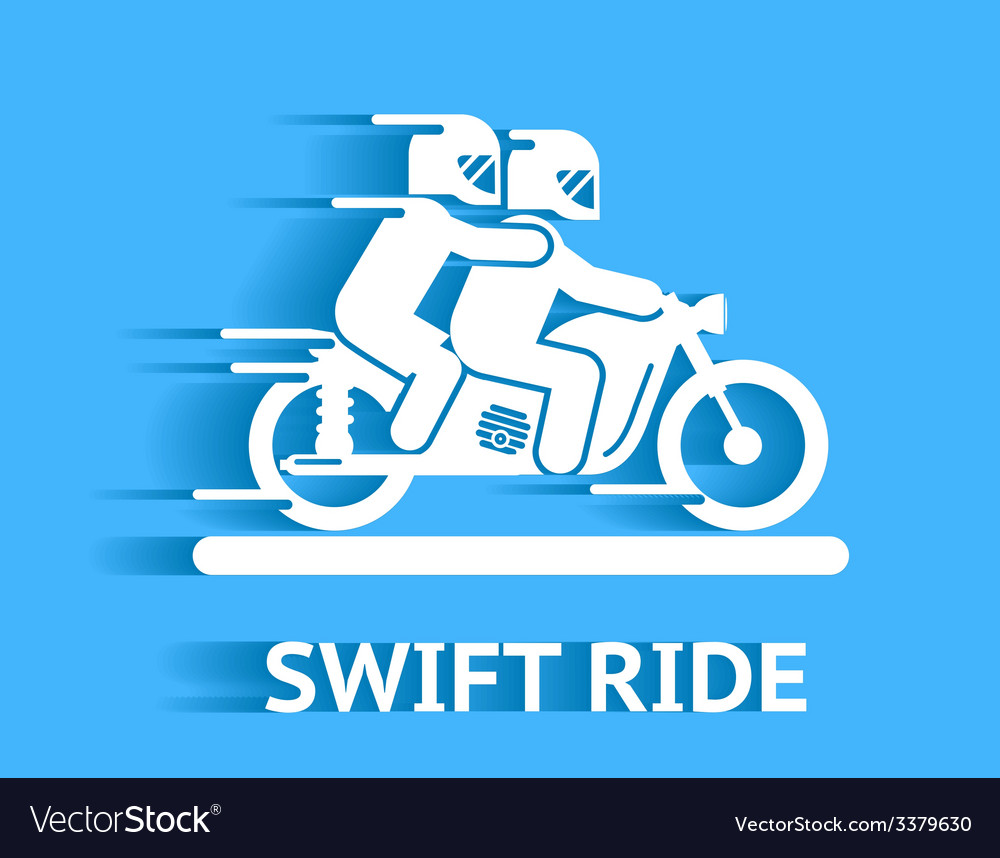 Swift ride