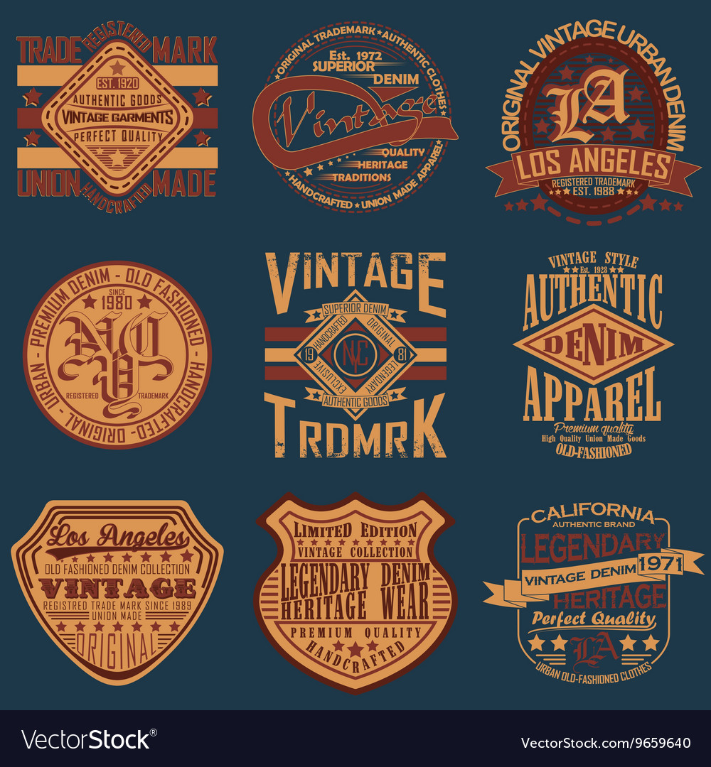 Teeshirt print design
