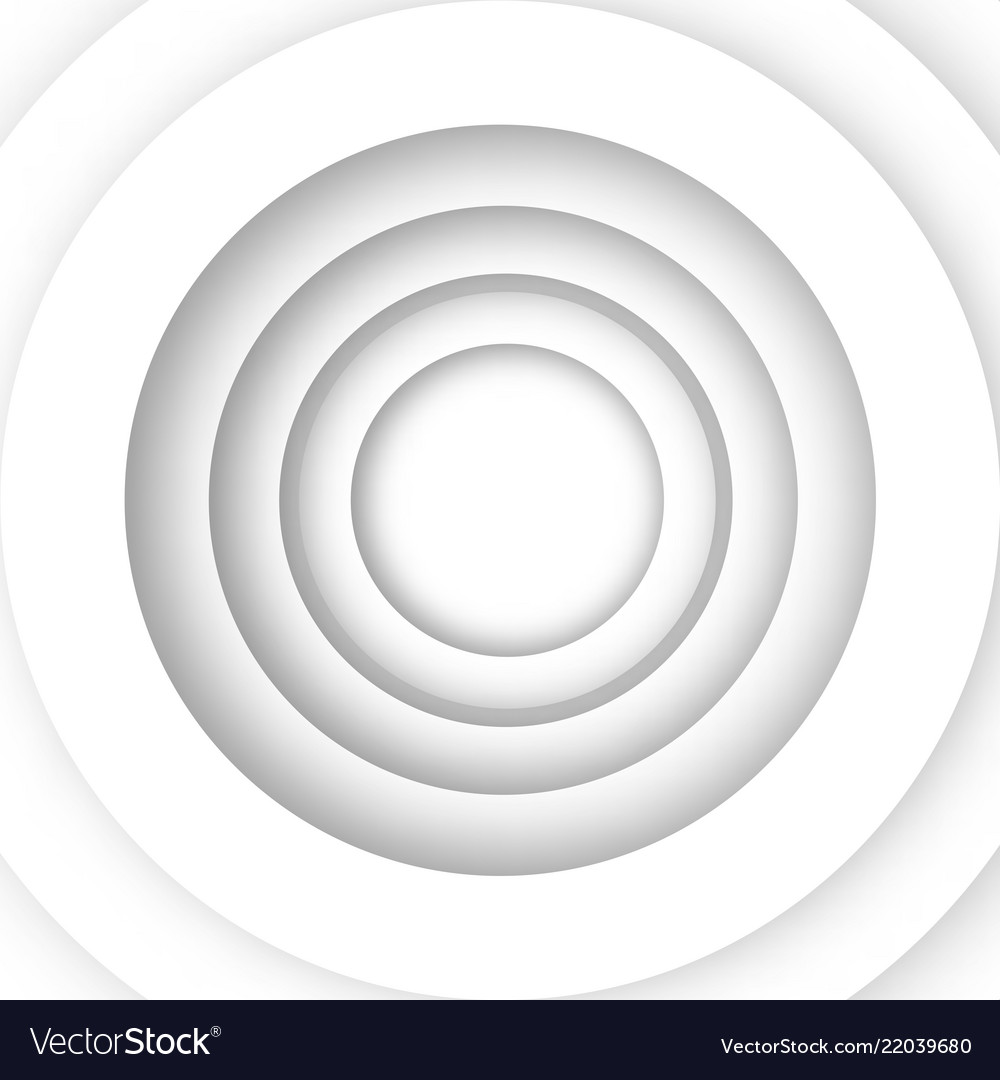 Abstract background consisting of a circle with